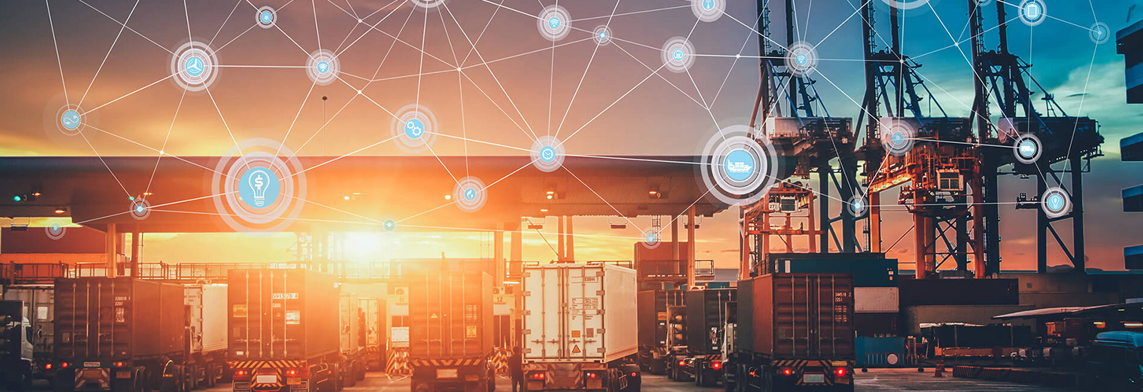 How to improve your fleet connectivity