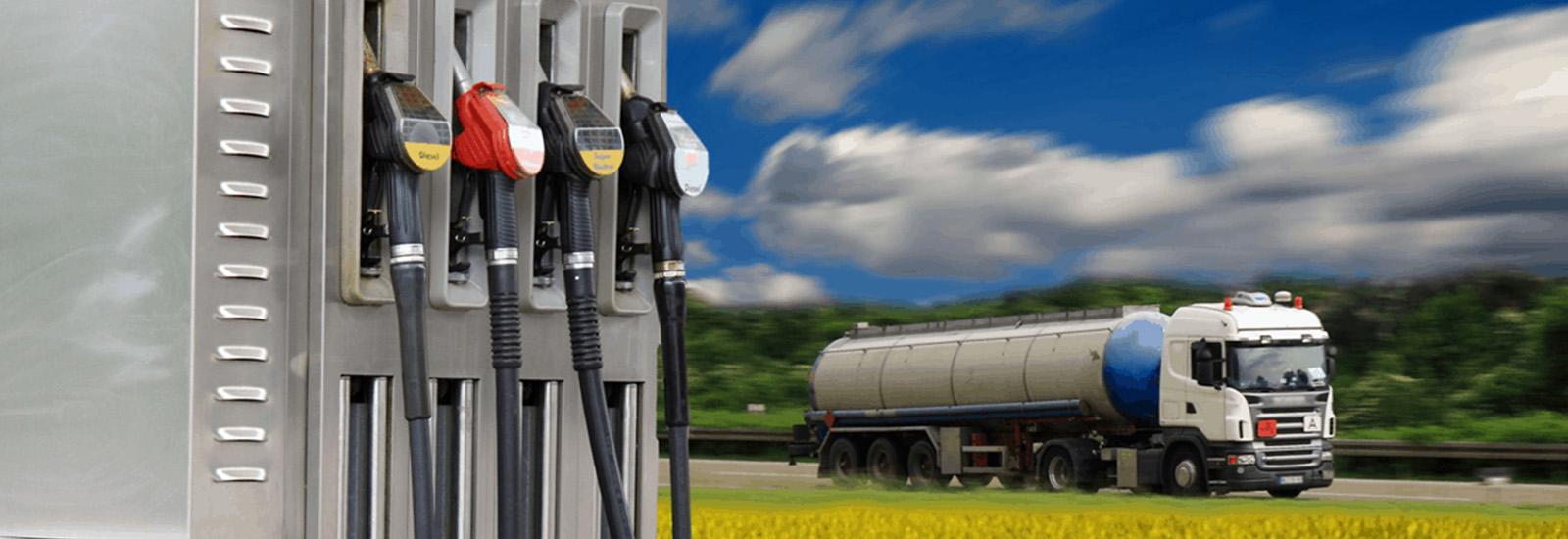How to maximise your fleet fuel saving